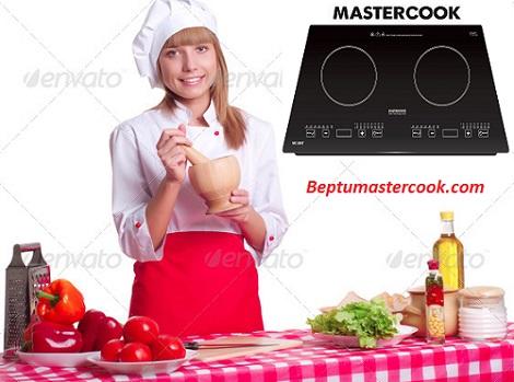 Bếp từ Mastercook sự lựa chọn hoàn hảo cho nhà bếp