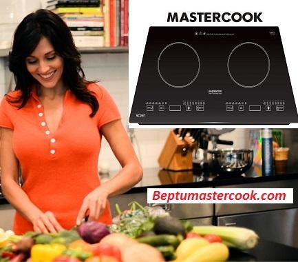 Lý do bạn nên chuyển sang dùng bếp từ Mastercook