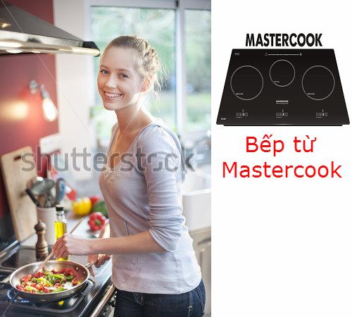 Bếp từ Mastercook có những ưu điểm gì nổi bật?