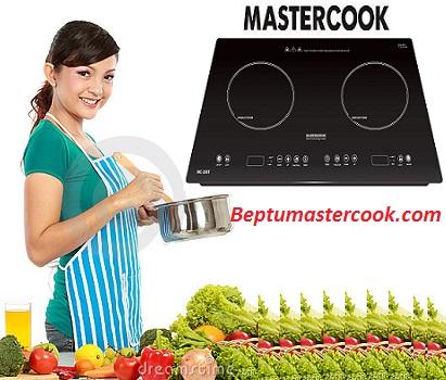 Tại sao bếp từ Mastercook MC 288T lại được ưa chuộng?