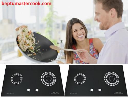 Bếp ga Mastercook MC 2206S tự hào là thiết bị nhà bếp hàng đầu