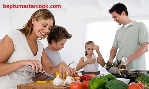 Bếp từ Mastercook tôn vinh vẻ đẹp ngôi nhà bạn