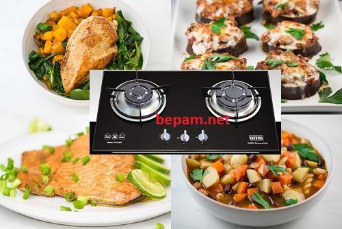 4 lý do để bếp ga Giovani trở thành sản phẩm trong mơ của bạn