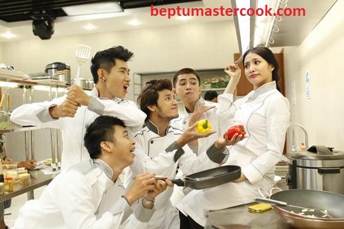 Bếp điện từ Mastercook thiết bị đáng giá nhất hiện nay