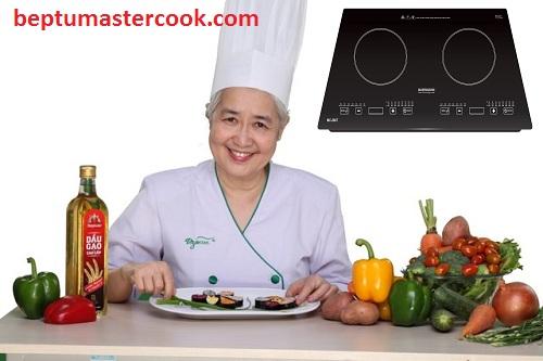 Bếp từ Mastercook MC 266T và những điều khiến bạn ao ước đón chờ