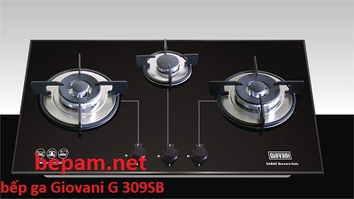 Điểm danh những phiên bản bếp ga Giovani dẫn đầu xu hướng