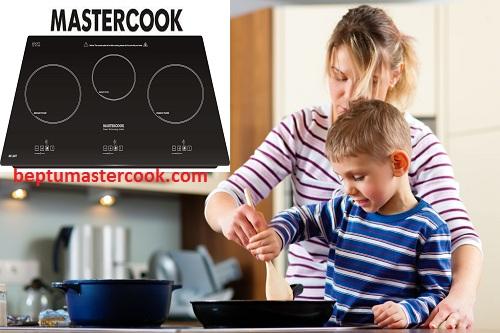 Hướng dẫn sử dụng bếp từ Mastercook MC388T an toàn