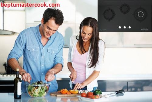 Kinh nghiệm sử dụng bếp ga Mastercook MC 2308M an toàn