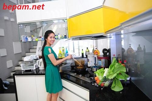 Nguyên tắc vàng khi sử dụng bếp ga Binova