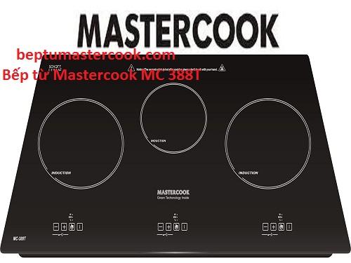 Những phiên bản khủng nhất của bếp từ Mastercook