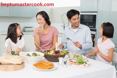 Những tính năng áp đảo của bếp từ Mastercook MC 288T