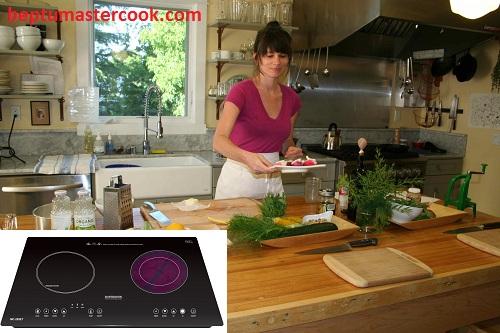 Bếp điện từ Mastercook MC 289ET lựa chọn của nhiều gia đình