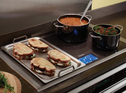 Bếp điện từ Giovani G422ET bếp điện từ hoàn hảo cho nhà bếp của bạn
