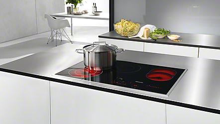 Bếp điện từ Chefs MIX 866 có an toàn không ?