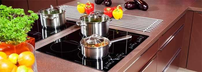 Bếp từ Giovani G 272T nội trợ thật đơn giản