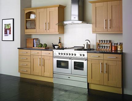 Máy hút mùi Giovani G 2390RS  thổi bay những khó chịu trong nhà bếp