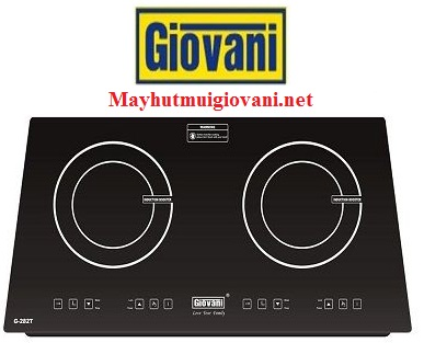 Bếp từ Giovani g 282t có thật sự tốt không?