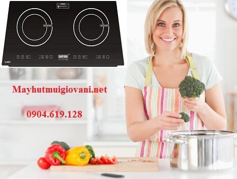 Bếp từ  Giovani G 282T có xuất xứ ở đâu?