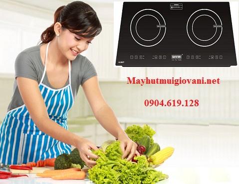 Những lý do bạn nên lựa chọn bếp từ Giovani G 282T