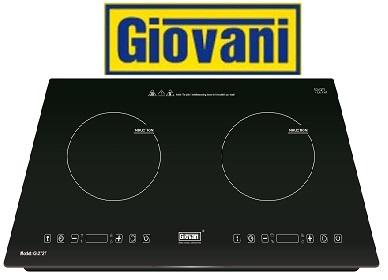 Xuất xứ của bếp từ Giovani  G 272T