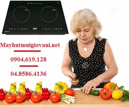 Tại sao chúng tôi khuyên bạn nên chọn mua bếp từ Giovani G 272T
