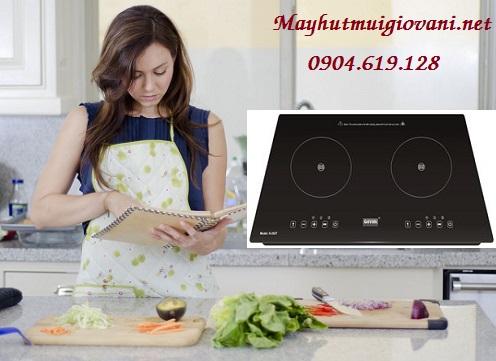 Bếp từ Giovani G 252T dùng có tốt không?