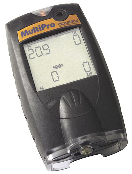 máy dò đa khí MultiPro