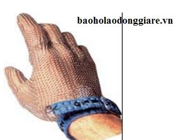 găng tay chống cắt - Perfectfit  Metal Mesh  2500000