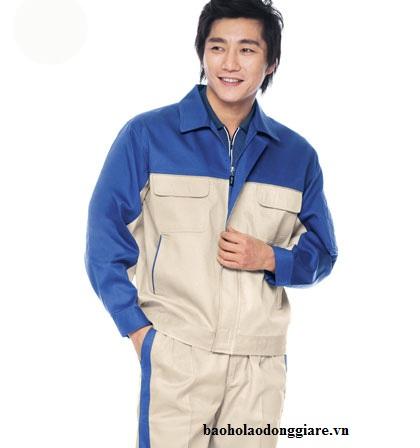 quần áo đồng phục may theo mẫu