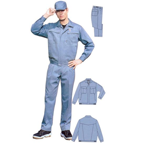 quần áo bảo hộ lao động may đo theo mẫu