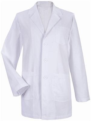 áo Blu trắng dài