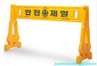 dải phân làn giao thông Hàn Quốc