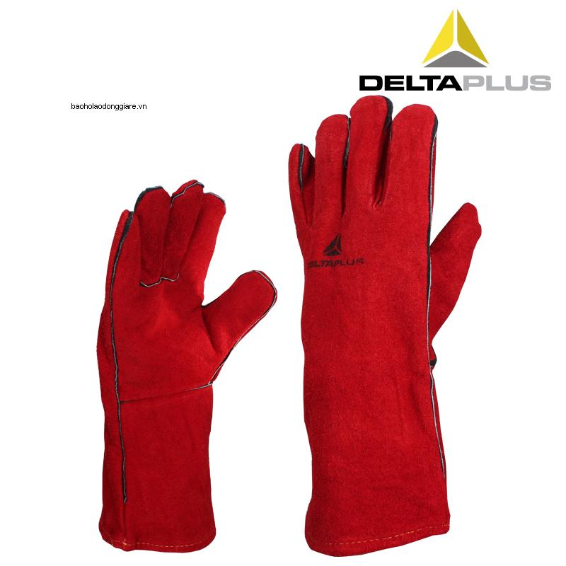 Găng tay thợ hàn C31-R -DPO