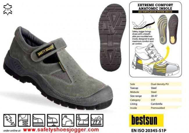 giầy jogger bestsun sp1