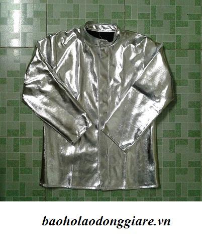áo chống cháy 1000 độ