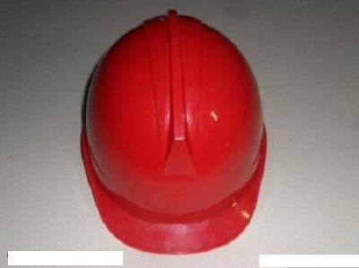 Mũ an toàn SSEDA Hàn Quốc  màu đỏ