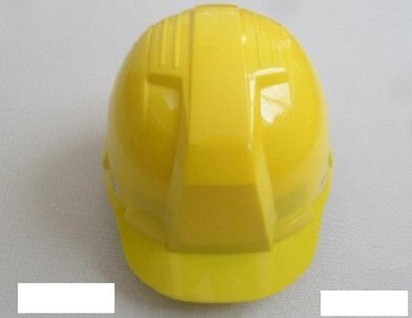 Mũ an toàn SSEDA IV Hàn Quốc  màu vàng