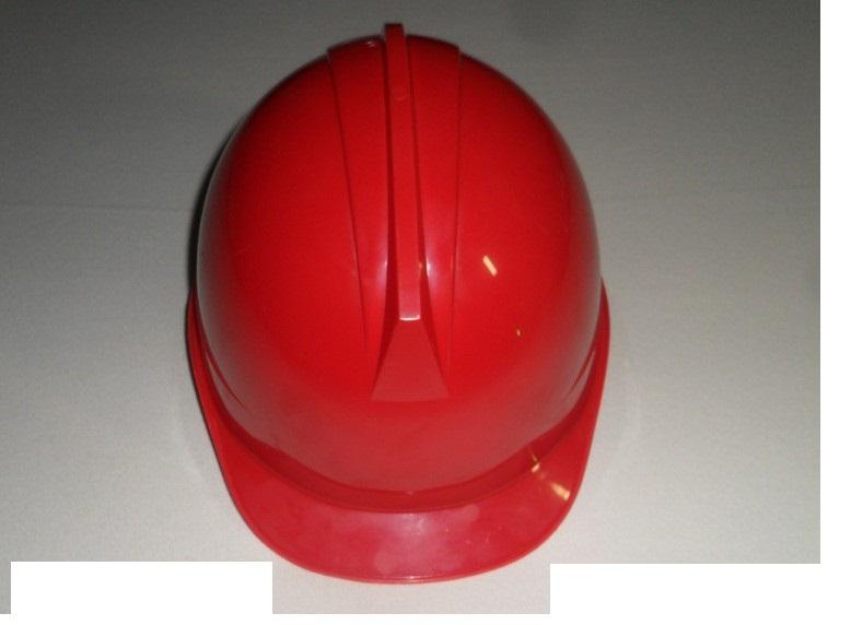mũ bảo hộ hàn quốc kujie màu đỏ