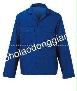 quần áo bảo hộ tự thiết kế mẫu 31