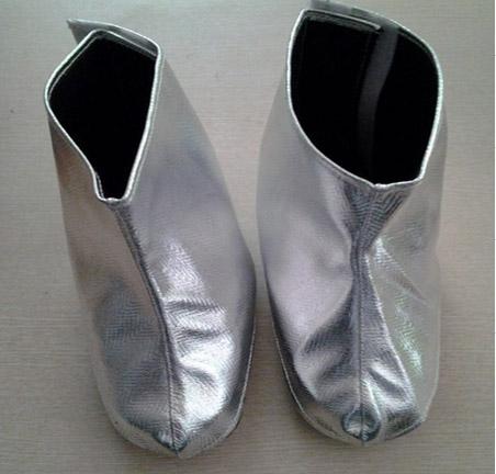 Bao giầy chống cháy chịu nhiệt vải dickson PTL (bao ra ngoài đôi giầy )n