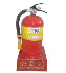 Bình chữa cháy Hàn Quốc 3,3kg