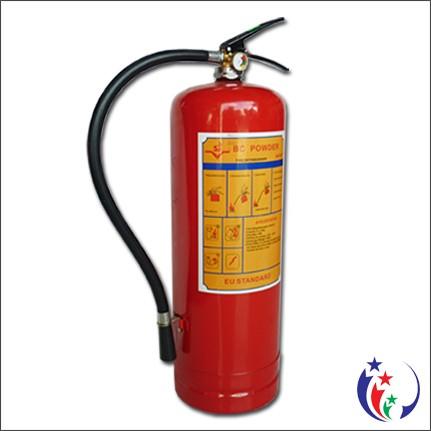 Bình chữa cháy bột MFZ8-BC