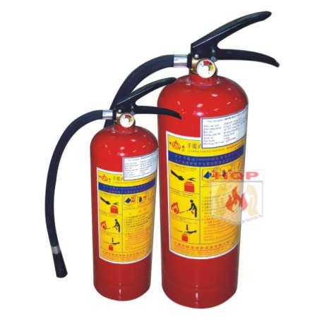 Bình chữa cháy MFZL2-ABC