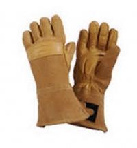 Găng tay chống rung dài