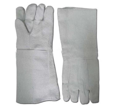 Găng tay amiang ngắn