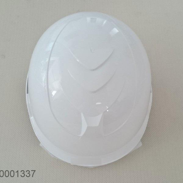 mũ bảo hộ kiểu mũ bảo hiểm xe máy Hàn Quốc KJH - G02 màu trắng