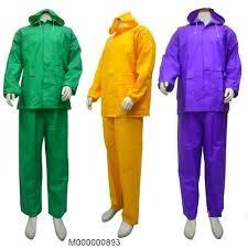 Quần áo đi mưa Hàn Quốc 5
