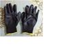 Găng tay chống tĩnh phủ bàn (màu đen)