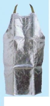Quần chống cháy , chịu nhiệt - Vải Dick son PTL ( Quần yếm , có dây treo )