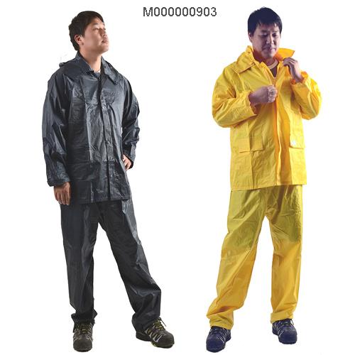Quần áo đi mưa Hàn Quốc 7